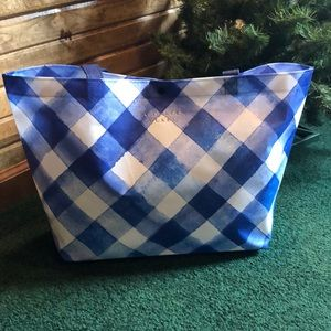 Large Bath & Body Works Tote